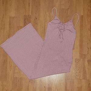 Heart and hips cami dress